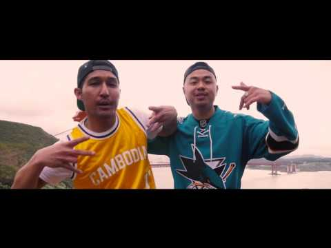 Kusta ft. GFunkSupreme - Bounce (Music Video) ll Dir. DaleTheGentleman [Thizzler.com]