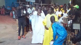Sabar Baye Demba Sing Sing