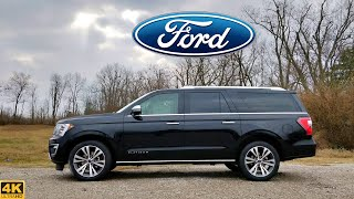 At *$85,000* this 2020 ford expedition max platinum sure isn't cheap but is it worth your investment?? the best and most spacious 3-row traditional s...