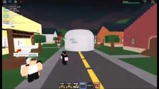 ROBLOX: PixelFlame's Neighborhood - Pixelflame - Gameplay nr.0336