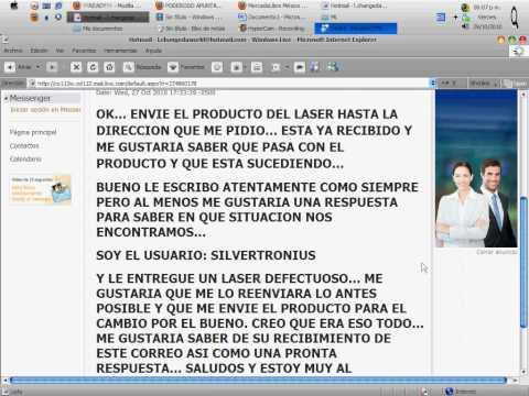 Mercado Libre Mexico Fraude Importadora Aelius PUTO!!