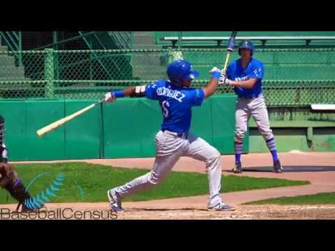 Ramon Rodriguez, C, Los Angeles Dodgers