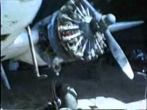 Lockheed Electra in parts