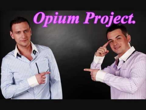 Клип OPIUM project - Не обижу