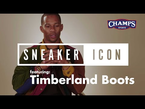 Timberland & The Culture: King Combs, Victor Cruz, Dave East + More | Sneaker Icon