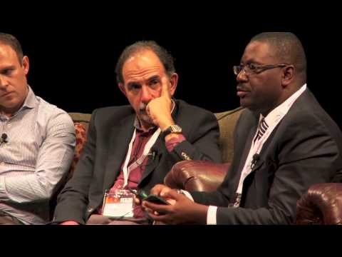 Extractive industries — Logging, Oil and Gas, Minerals | Great Apes Summit