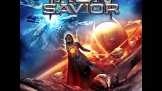 Iron Savior - From Far Beyond Time