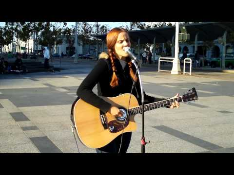 The Beautiful Voice of Lily Holbrook