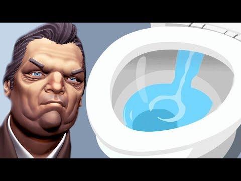 ТУАЛЕТНЫЙ ПОЛИЦЕЙСКИЙ - GTA 3 [Grand Theft Auto 3] - #5 thumbnail
