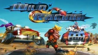 Wild Racing - Universal - HD Gameplay Trailer