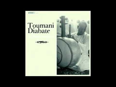 Toumani Diabate - Elyne Road