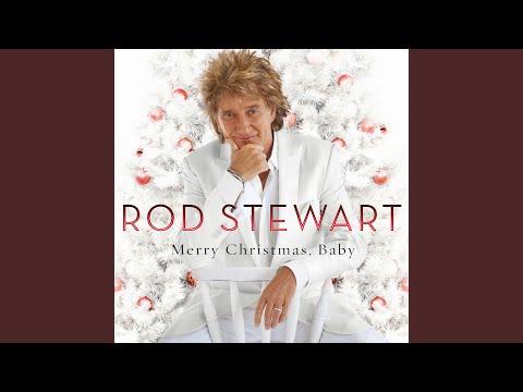 "Christmas Lost Gem: Mary J  Blige & Rod Stewart take on ""We"