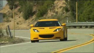2010 Lotus Evora Videos