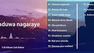 Gambar cover Paduwa Nagaraye