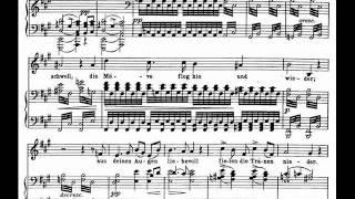 Dietrich Fischer-Dieskau sings Schubert