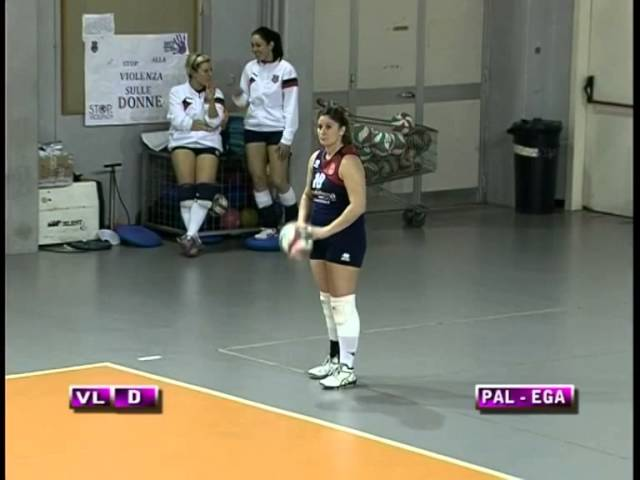 GSD Palombara vs Egan Volley - 3° Set