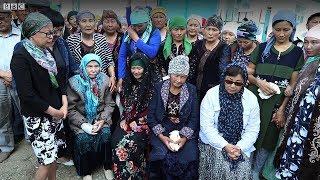 Эгизбаевди жоктоо: Уландын күрөшү уланат - BBC Kyrgyz
