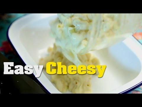 Easy Cheesy | Quick & Easy To Make Cheese Recipes | Get Curried