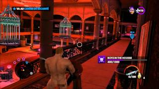 Saints Row The Third   Macs un, putes zéro
