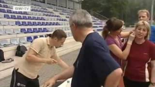 Projekt Zukunft   Runners High - was macht der Sport mit dem Gehirn?