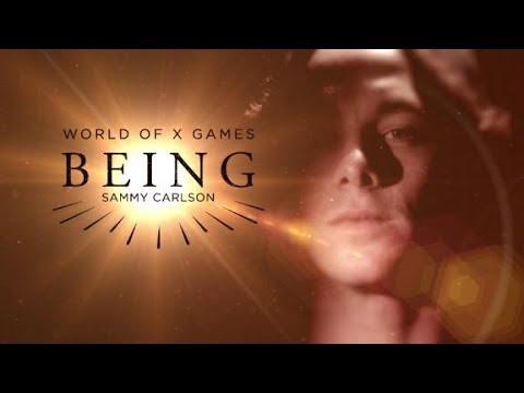 BEING: Sammy Carlson | X Games