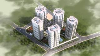 Samsun Towers Tanıtım Filmi