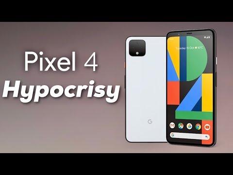 Google Pixel 4: