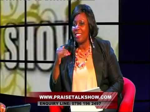 Praise Praise with Oyinlola Bukky Akande - President of Unique Women Network - Weekend away