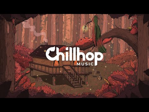 Philanthrope - Cabin in the Woods [lofi instrumental beats]
