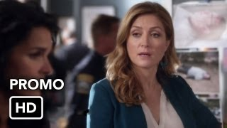 "Rizzoli and Isles 4x07 Promo ""All For One"" (HD)"