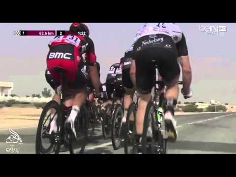 Tour of Qatar 2016 HD   Stage 1   FULL BROADCAST