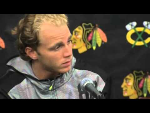 Patrick Kane Adresses Sexual Assault Allegations  09 17 15