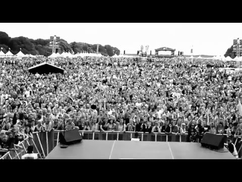 Carpark North - Shall We Be Grateful (Live 2010)