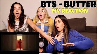 BTS Butter Music Video Reaction | Non K-Pop & K-Pop Fan Reaction!