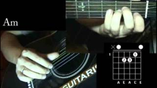 Noize MC - Мое море (Уроки игры на гитаре Guitarist.kz)