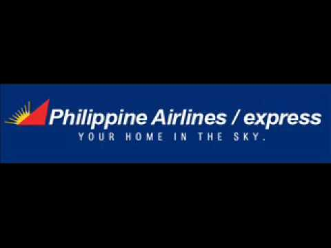 Philippine Airlines Theme Song 2