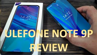 Ulefone Note 9P Full Review
