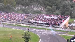Igman Konjic - FK Sarajevo 17.9.2014