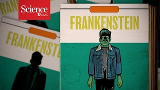 Could science destroy the world? These scholars want to save us from a modern-day Frankenstein