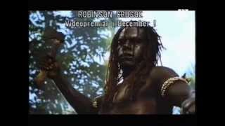 Robinson Crusoe 1997 Trailer Youtube