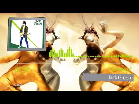 So Much - Jack Green (1980) FLAC Audio 4k Video ~MetalGuruMessiah~