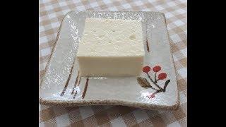 [두부로]초고온두부만들기(중국어)/[豆腐]制作超优质豆腐…