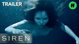 Trailer | You Can't Escape Her Song | Siren