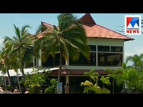 Water World company against Alleppey collector   | Manorama News