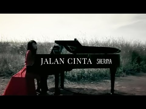 Sherina - Jalan Cinta | Official Video Clip