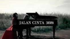 Sherina - Jalan Cinta   Official Video Clip