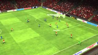 Man Utd 3 - 0 Cardiff - Match Highlights