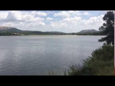 Bangalore's forgotten lake