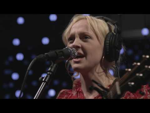 Laura Marling - Nothing, Not Nearly (Live on KEXP)