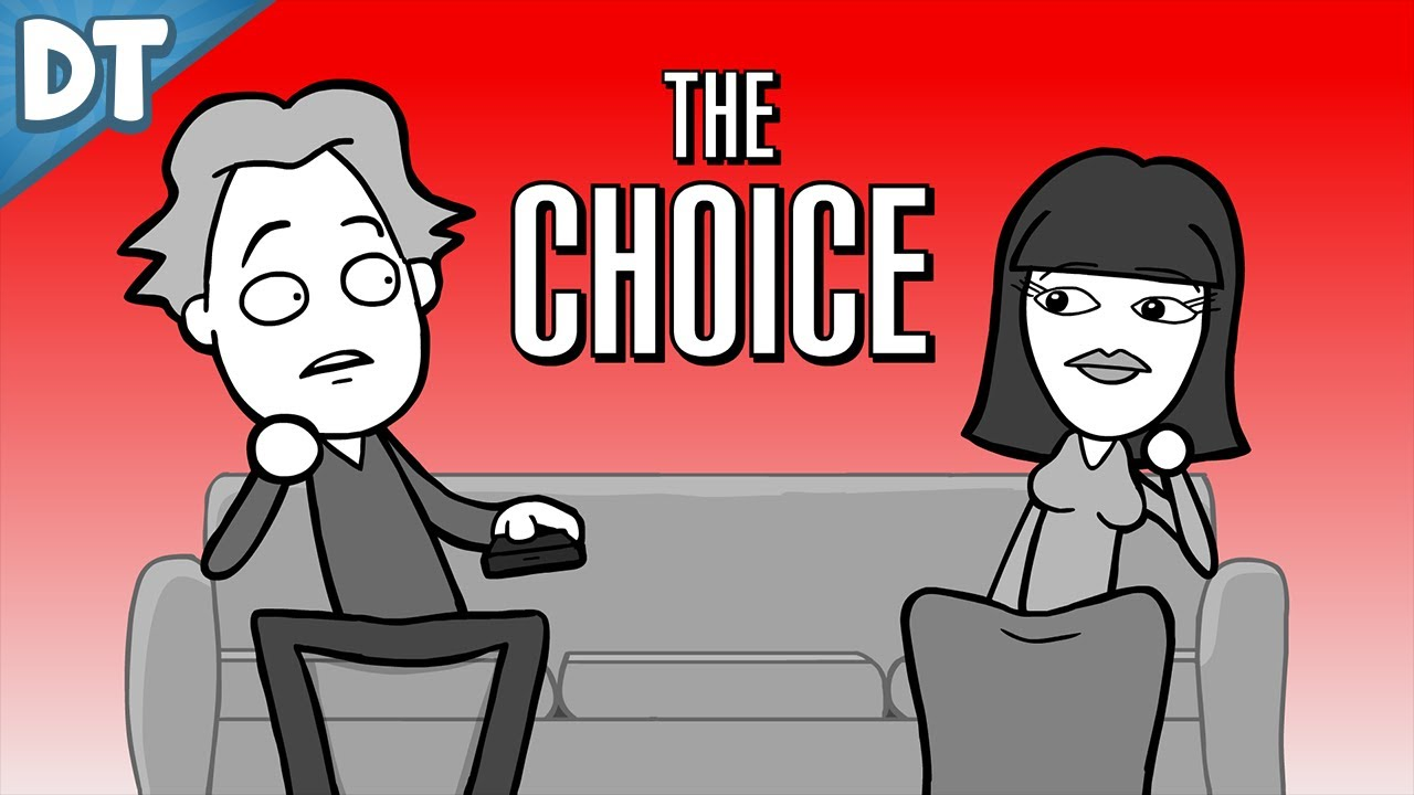 The Choice Netflix